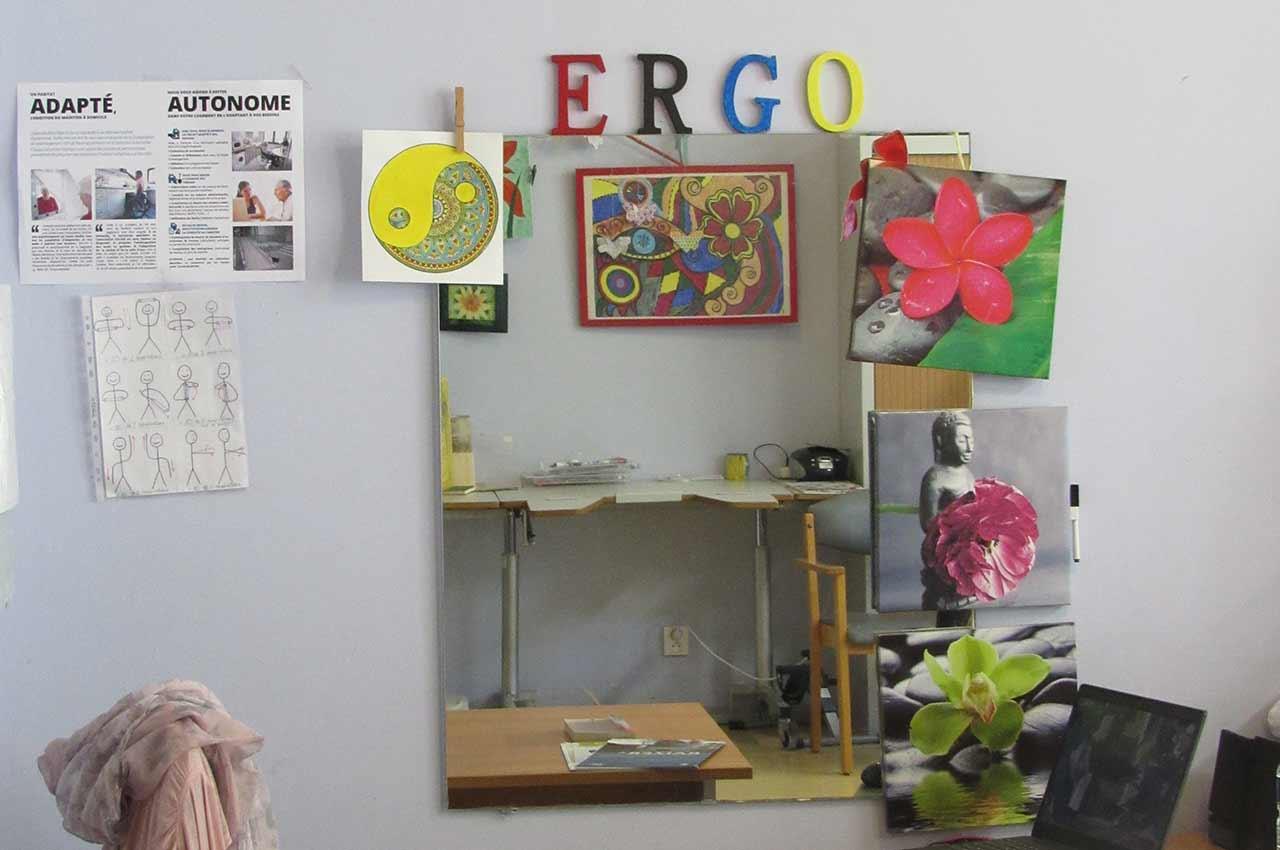 Ergo - clinique le méditerranée